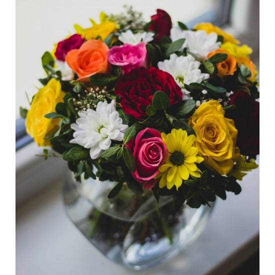 Bloom Blossom Arrangement