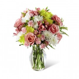 The FTD Sweeter Than Ever Bouquet