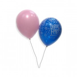 Helium Balloons - 1 to 4 balloons