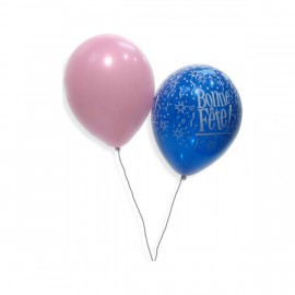 Helium Balloons - 10, 15, 20 or 25 balloons