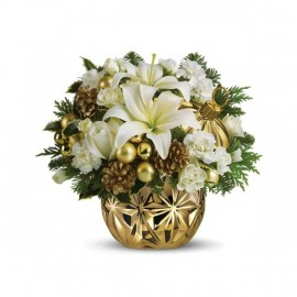 Teleflora's Have a Ball Bouquet