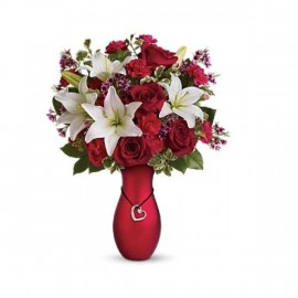 Heartstrings Bouquet