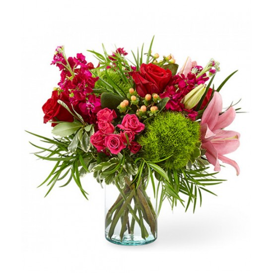 The FTD Truly Stunning Bouquet