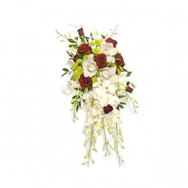 Bridal bouquet divine